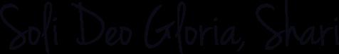 website-signature